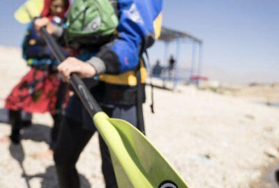 Outdoorzlife, Afghanistan, Kayaking