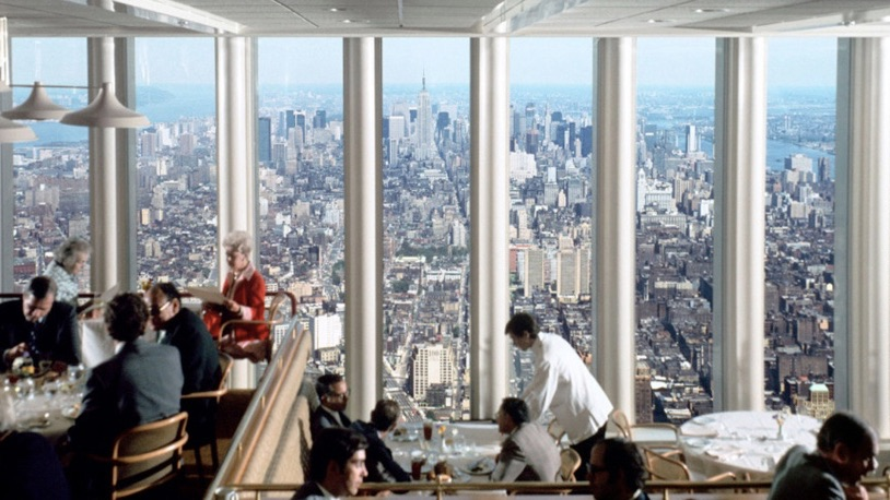 Windows on the World Restaurant