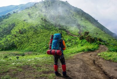 Backpacking Safety