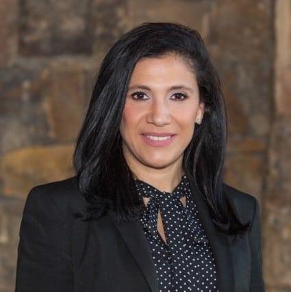 Ivette Tijerino