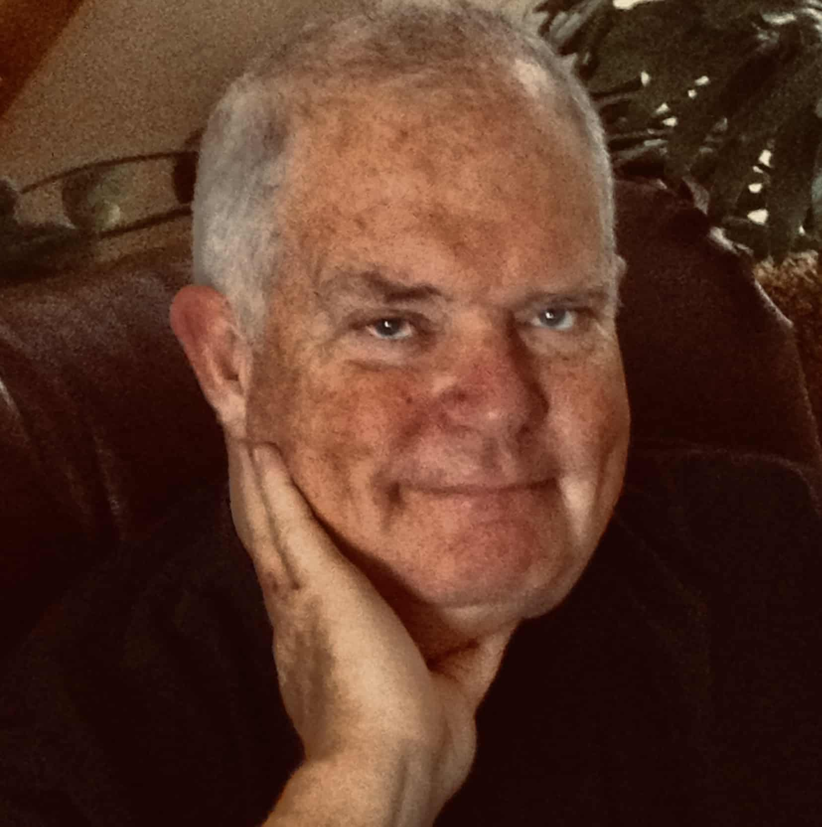 Paul Rodby