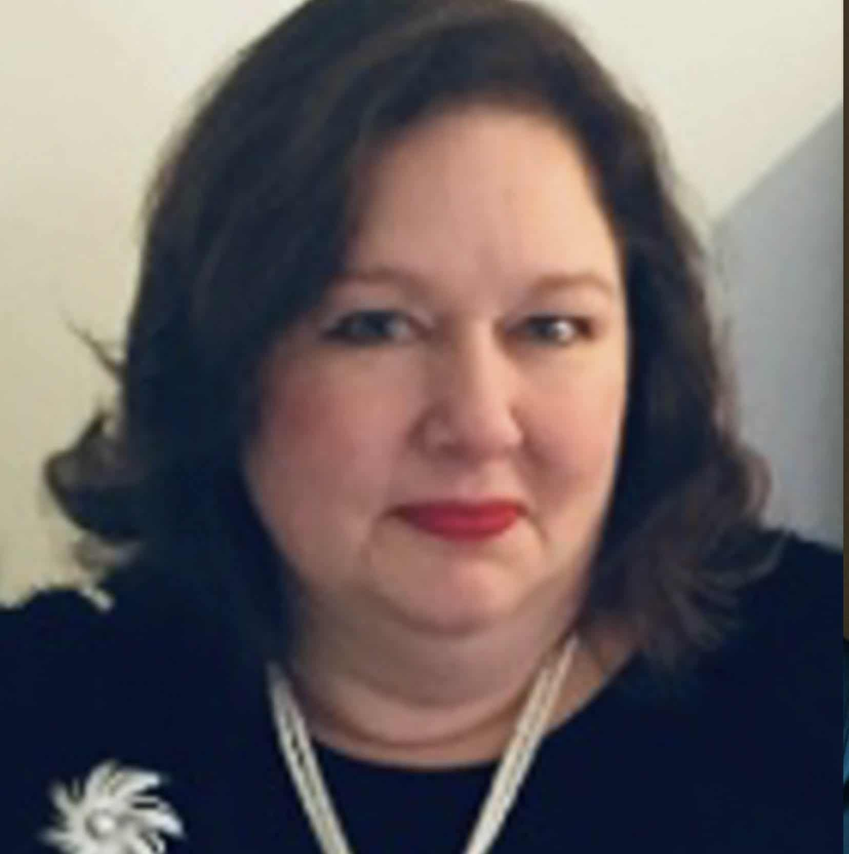 Angela Jensen