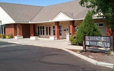 """Redmond Senior Center Announces Programs for """"Restart"""""""
