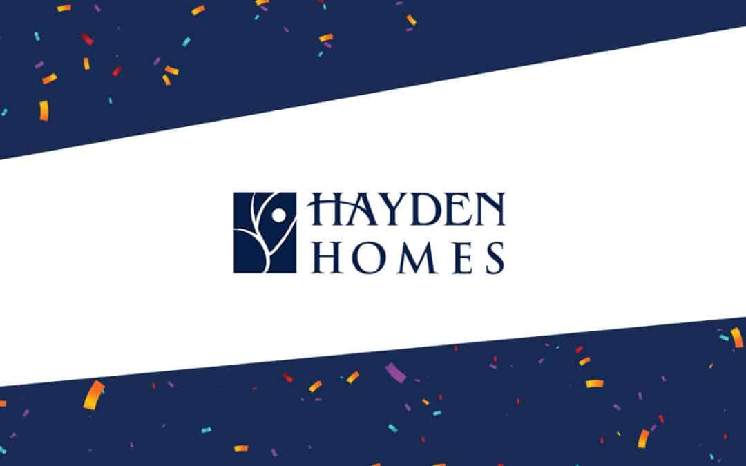 Hayden Homes Investing in Redmond Senior Center