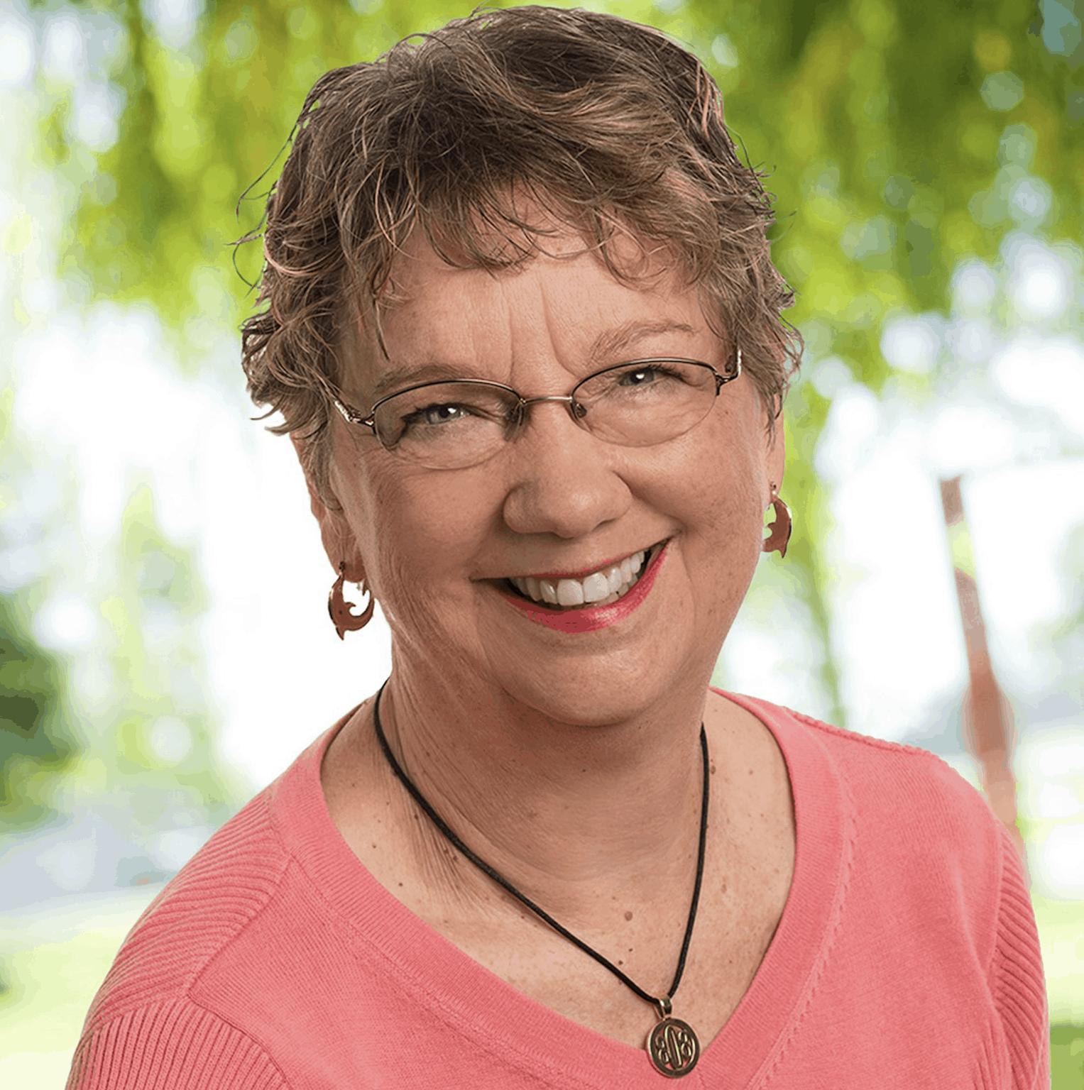 Diana Barker