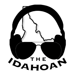 The Idahoan Logo