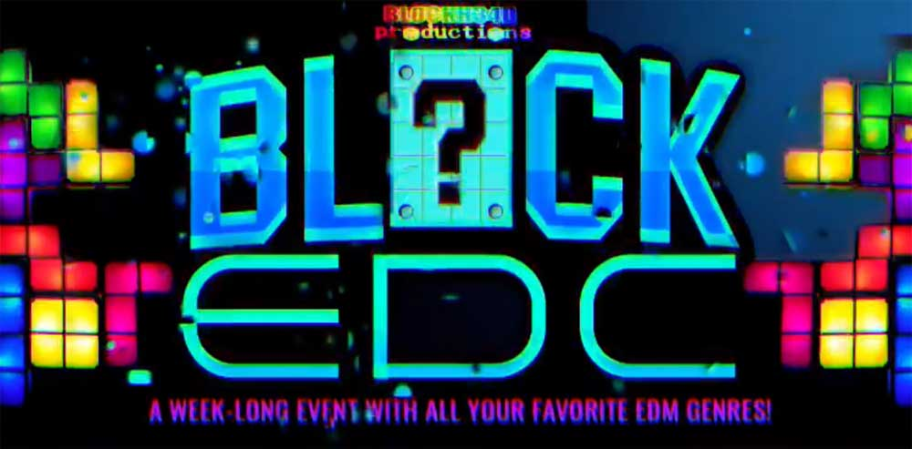 BL?CK EDC Header Image