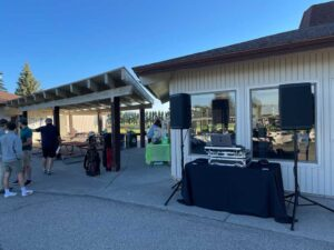 2nd Annual RizeX Golf Tournament