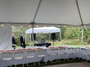 Lundin Wedding