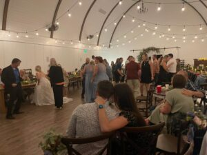 Sheetz Wedding