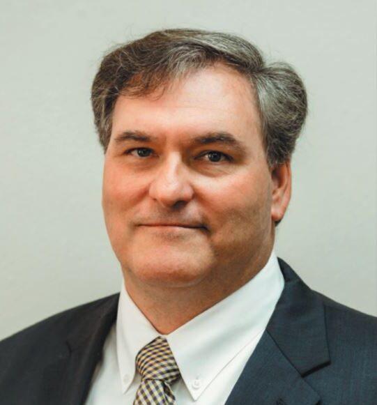 <strong>Chad M. Poché, P.E.</strong><br><em>Executive Vice President</em>