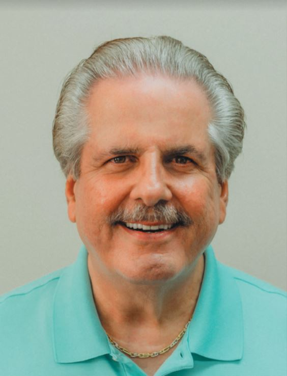 <strong>Ralph P. Fontcuberta, Jr., PLS</strong><br><em>Executive Vice President</em>