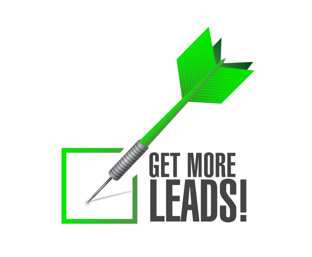 Moving Leads Provider