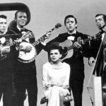 Dillards with Judy Garland