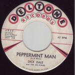 Dick Dale Peppermint Man