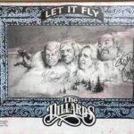 Early promo sheet Dillards
