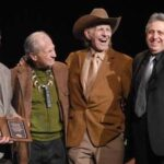 IBMA Induction of The Dillards