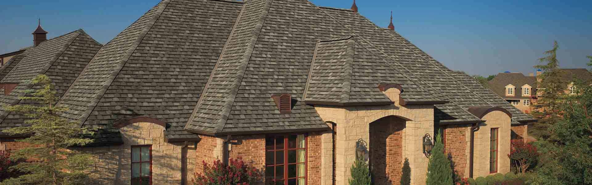 Certified Roof Replacement