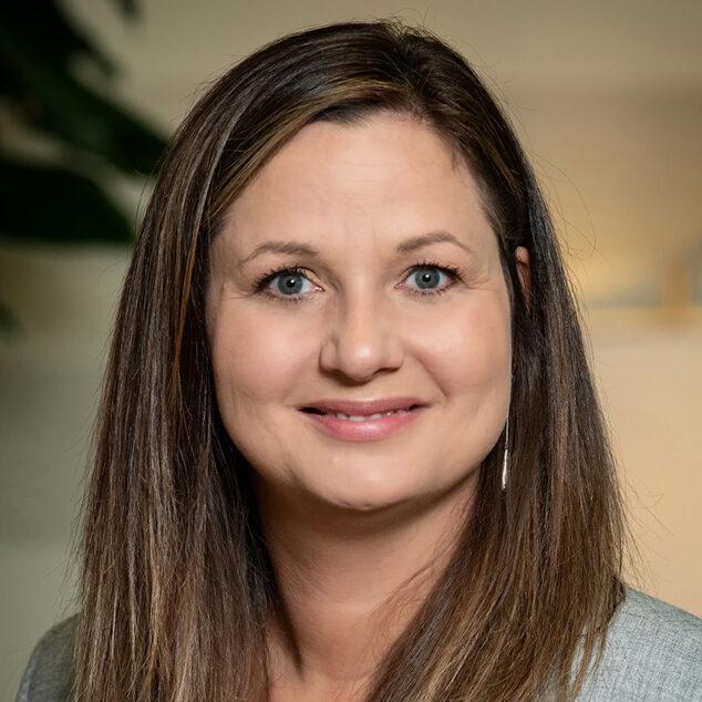 Britta Eaton, Regional Vice President
