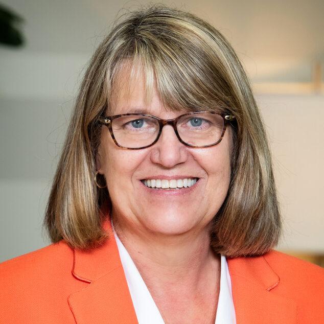 Meg Pisczek, Area Vice President