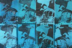 8MM | Blue Denim