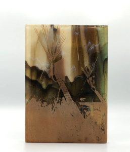 Native Land | 12 x 8 in  | Available - exhibit aberson