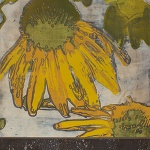 Summer Harvest II (32 x 24 in) | Available - Paderewski Fine Art, Beaver Creek CO