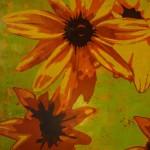 Summer Solstice | 48 x 32 in | SOLD