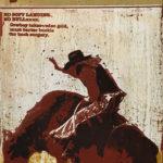 Western Tales   14 x 11 in   SOLD