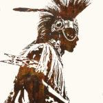 Taos | 32 x 24 | Available - Sorrel Sky Gallery, Santa Fe NM
