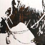 Cortez | 32 x 48 in | Available - Sorrel Sky Gallery, Santa Fe NM