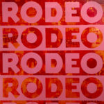 Rodeo, Rodeo | 48 x 32 in | SOLD