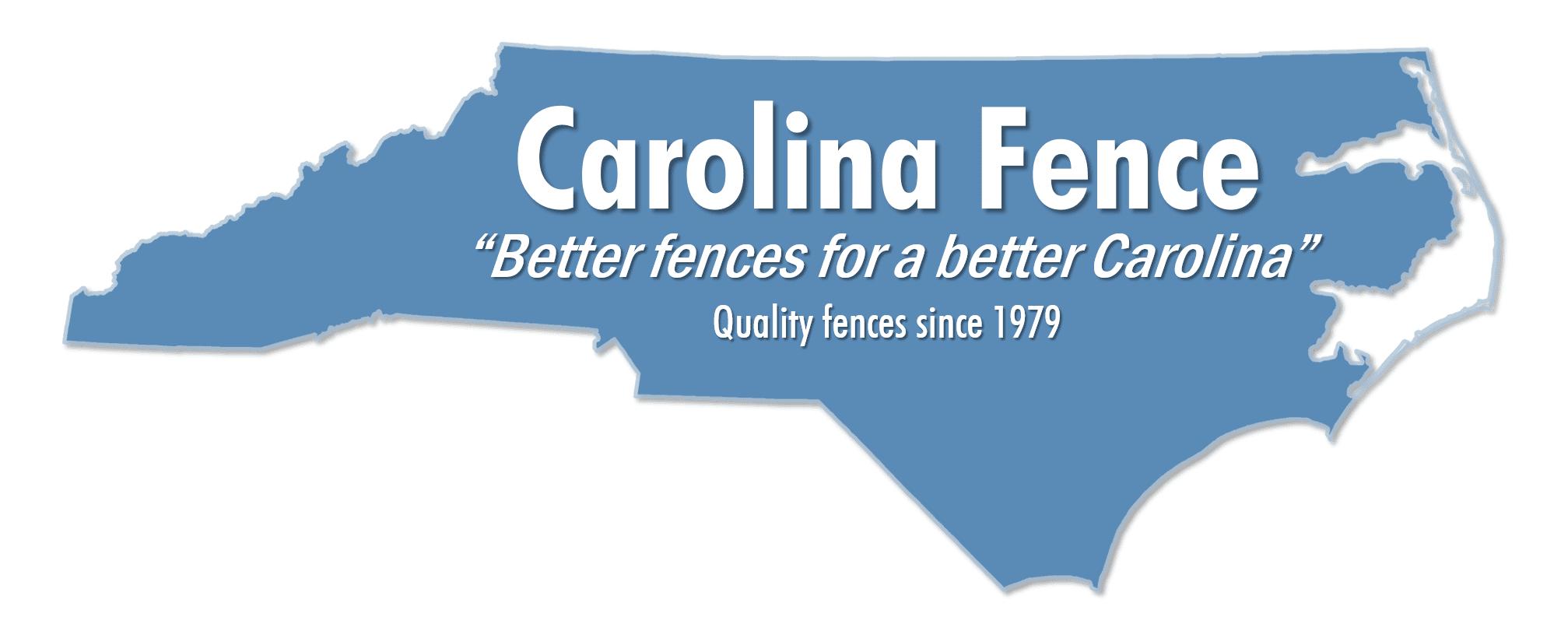 Carolina Fence