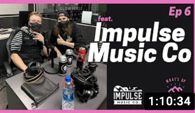 Impulse Music Co