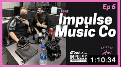 Impulse Music Co
