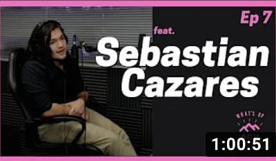 Sebastian Cazares