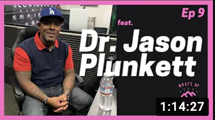 Dr. Jason Plunkett