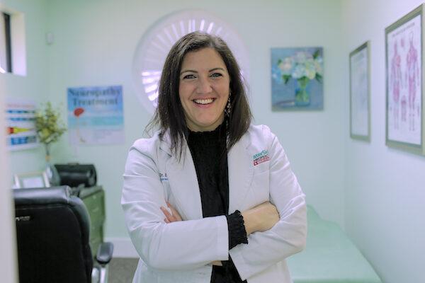 Dr. Erin Long