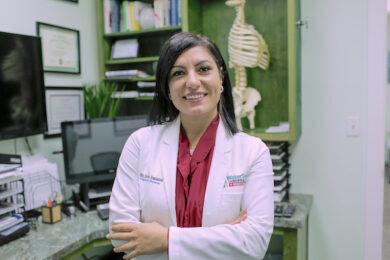 Dr. Sheyda Isazadeh