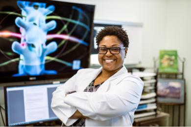 Dr. Gwendolyn Collins