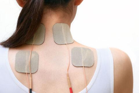 MUSCLE STIMULATION (E-Stim)