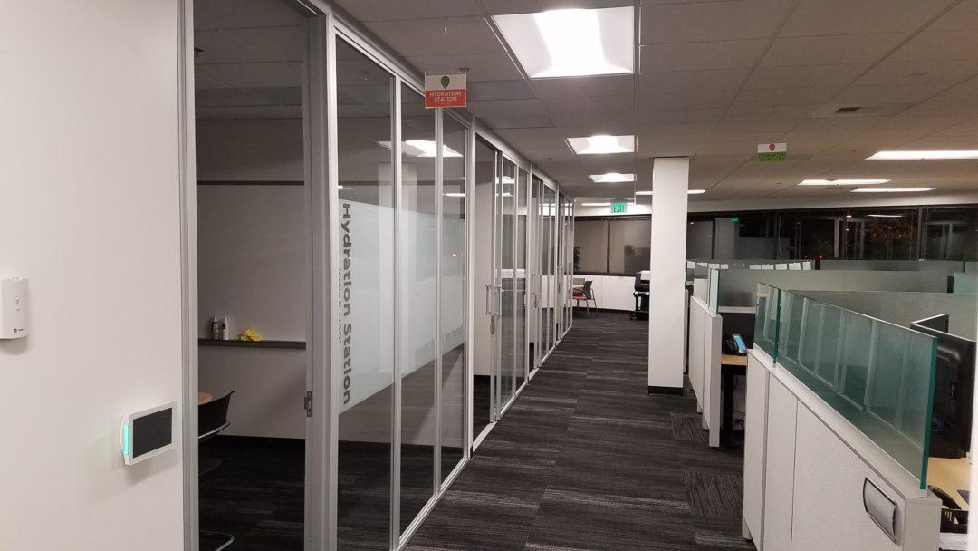 HMA Offices – Bellevue, WA