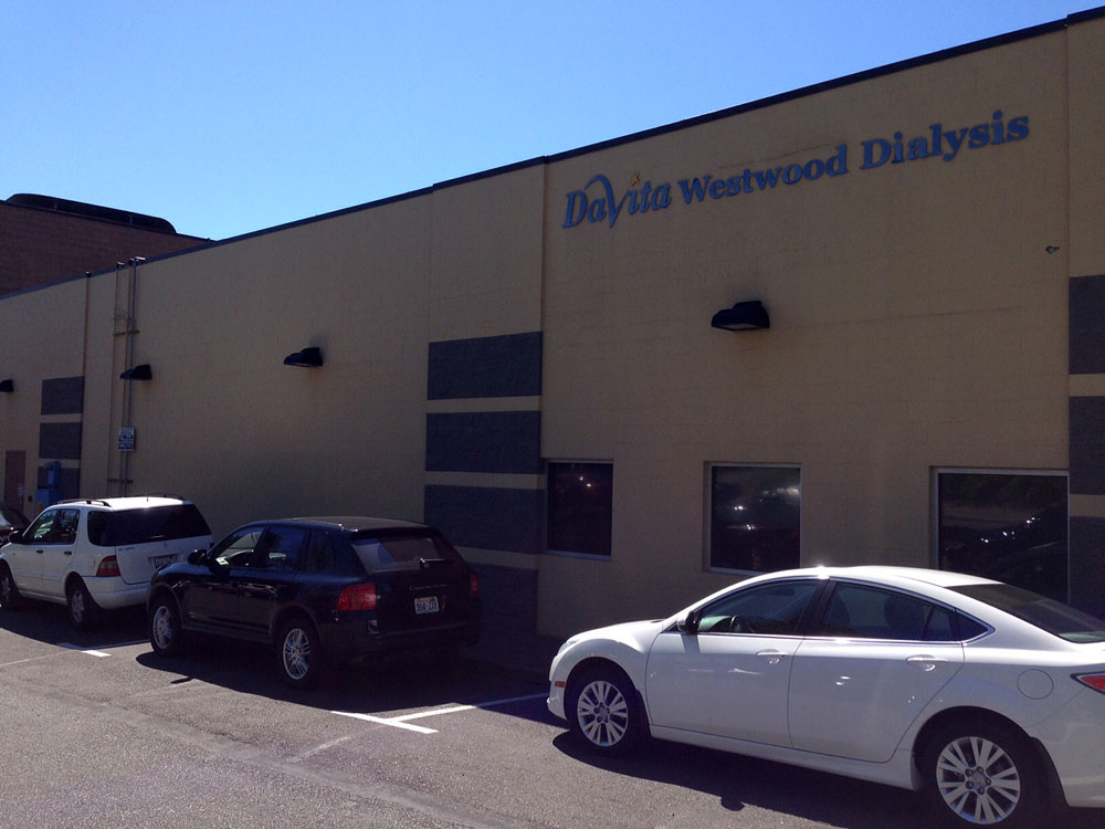 DaVita Clinic West Seattle