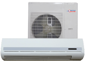 Ductless Multi-zone Heating & Cooling