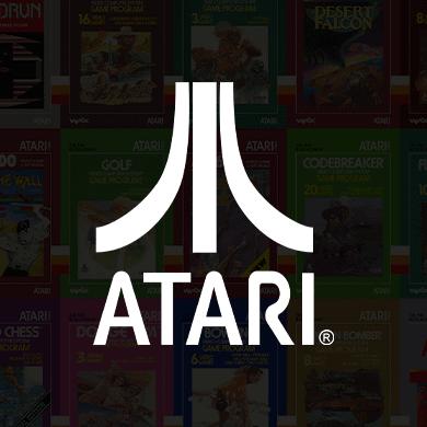 Atari Series 1 NFTs on Wax