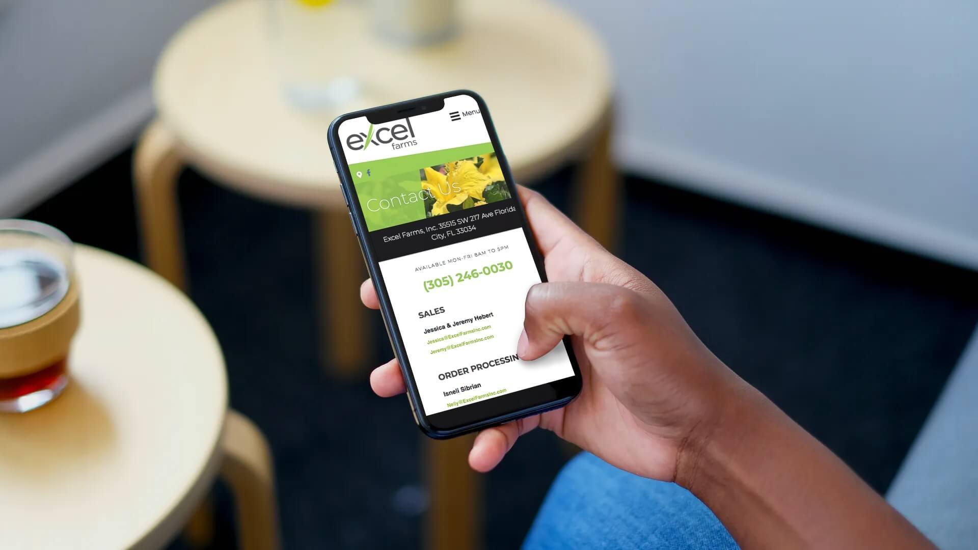 Excel Farms_Iver Design 1