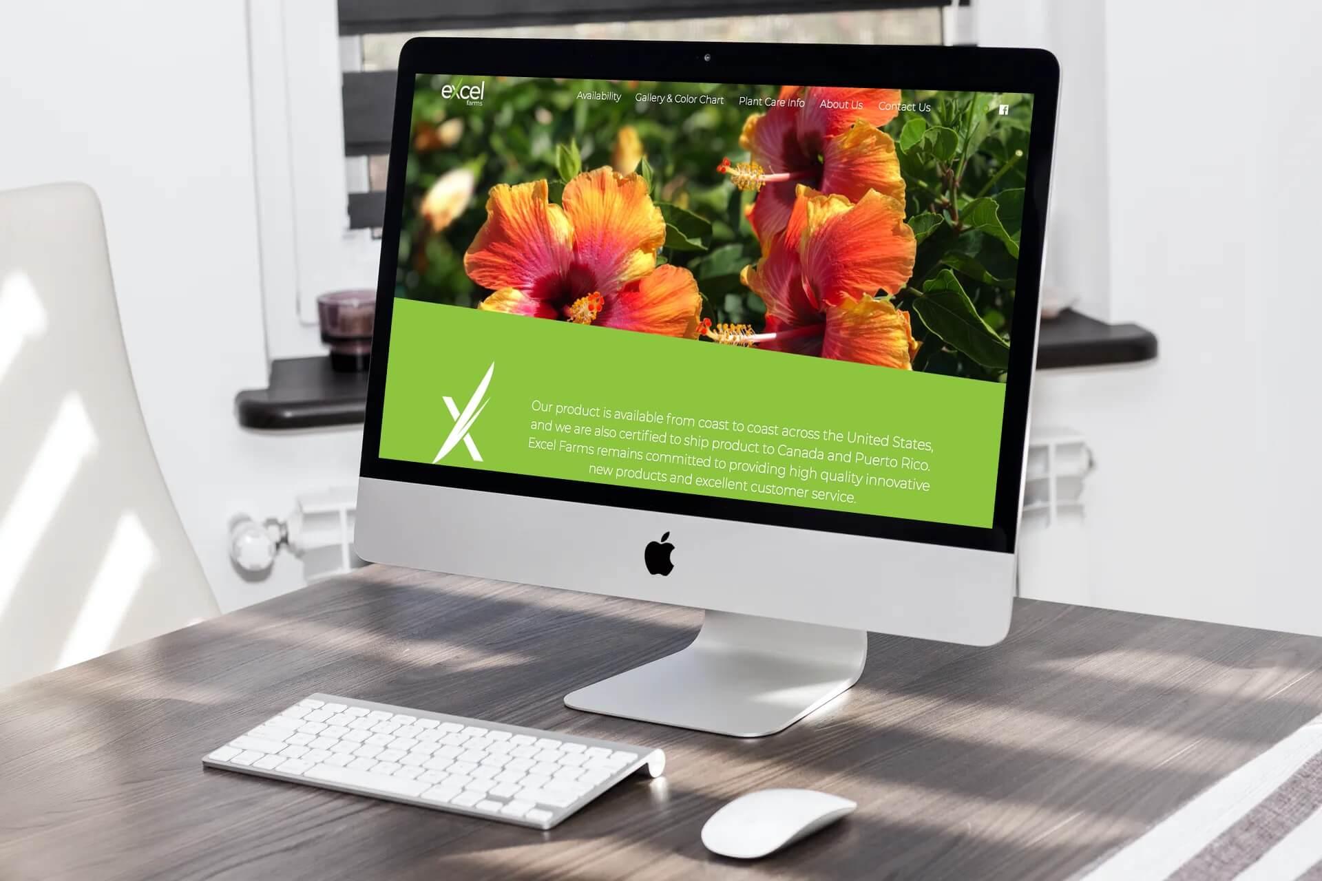 Excel Farms Inc