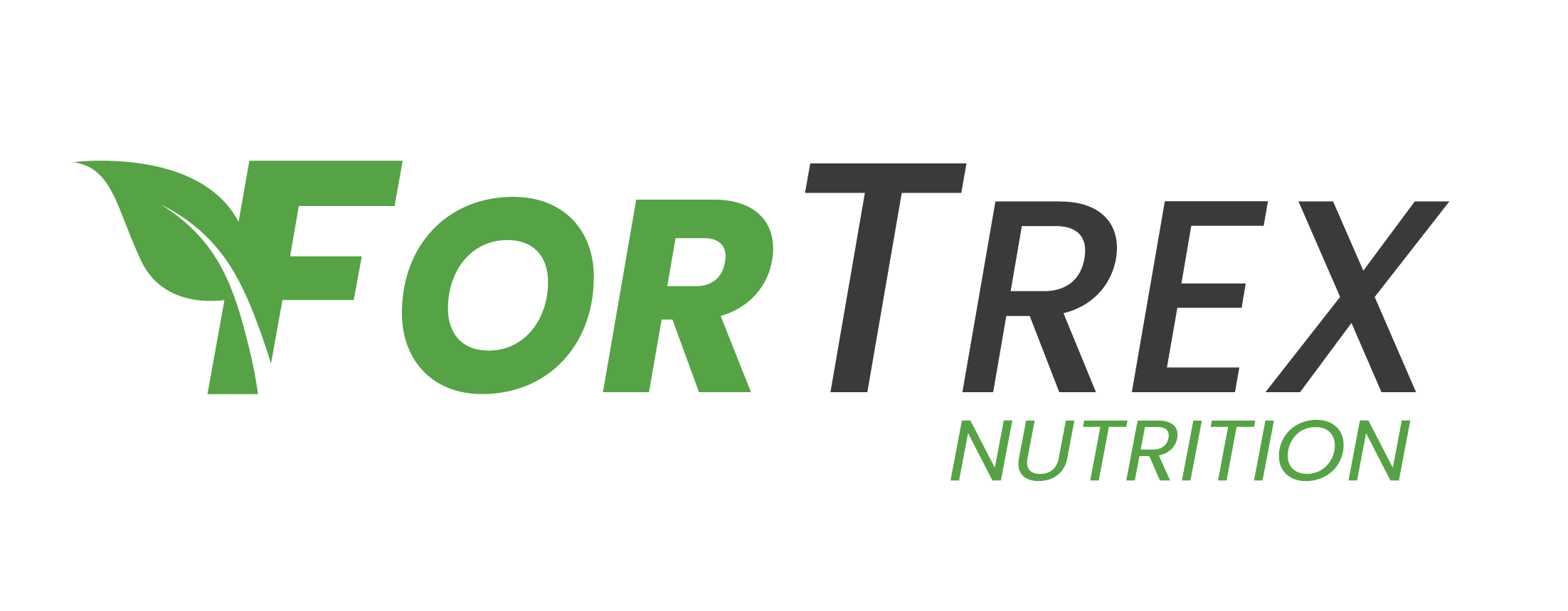 ForTrex Nutrition_Primary Logo-01