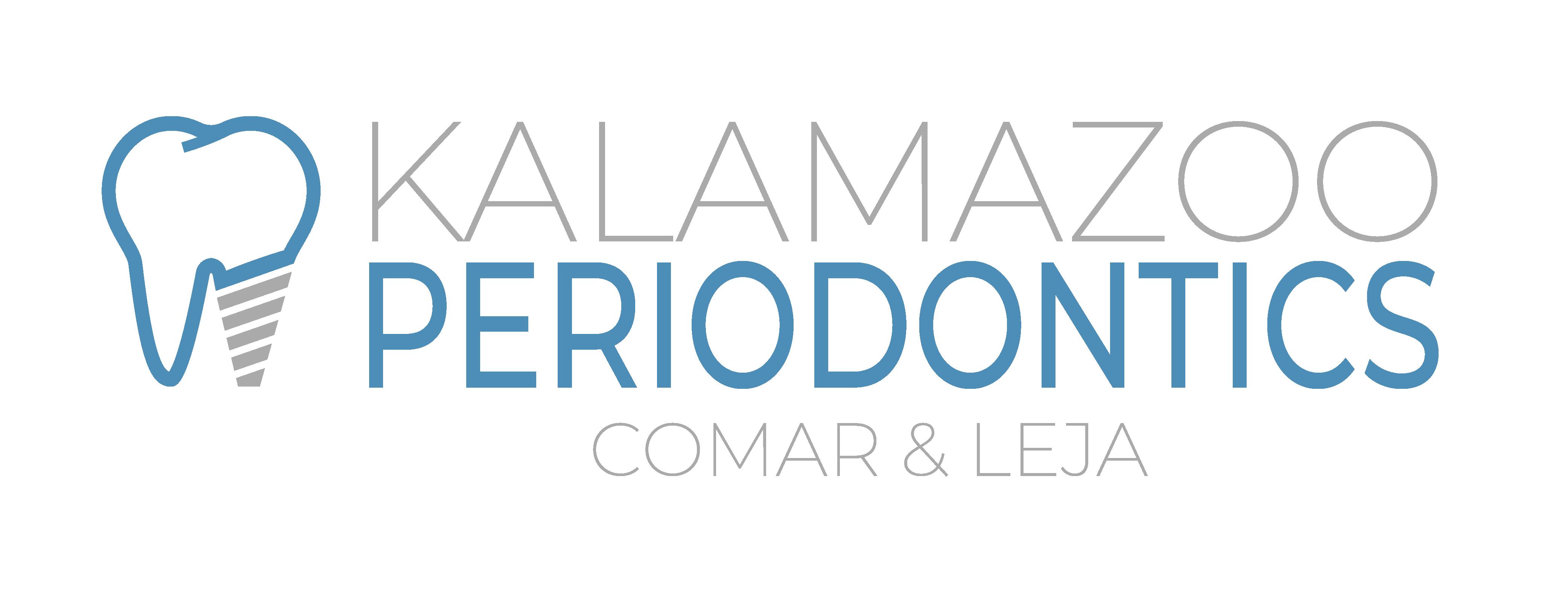 Kalamazoo Periodontics_Primary Logo Full Color