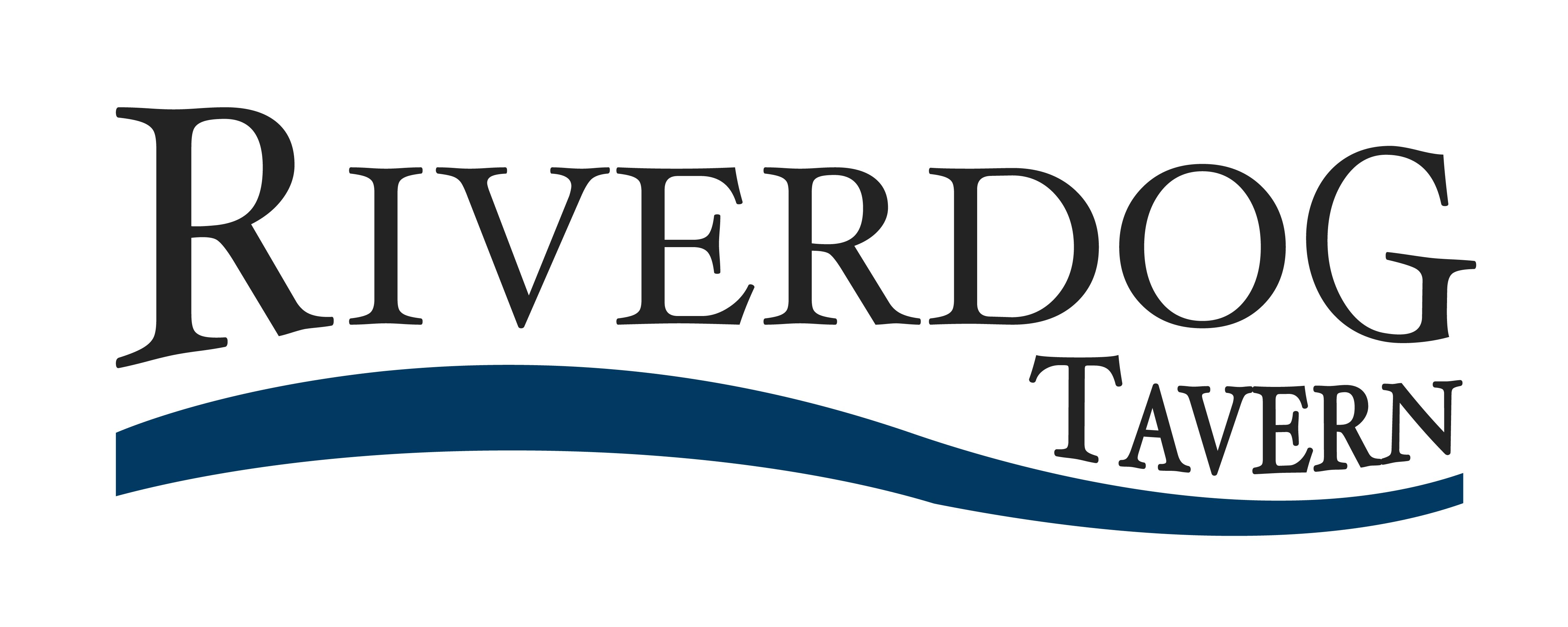Riverdog Tavern_Logo_Tan_ Blue